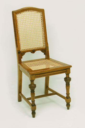 polsterei antikm bel herodek stuhl aus gr nderzeit. Black Bedroom Furniture Sets. Home Design Ideas