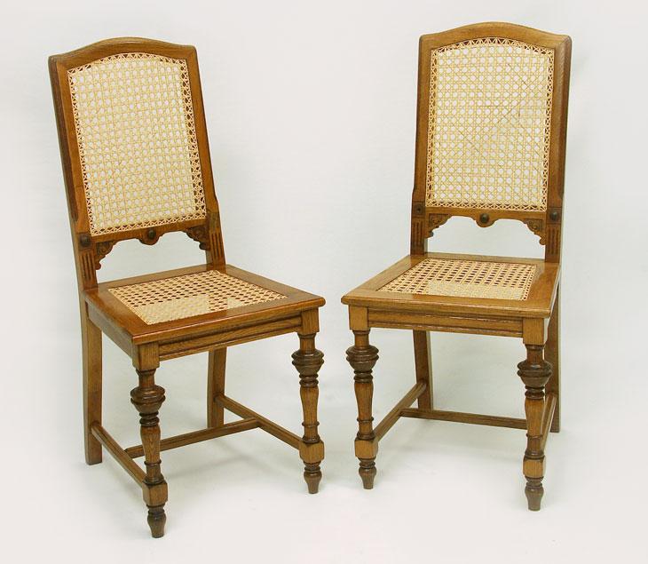 Gründerzeit Stühle Neu ~ Stühle aus Gründerzeit