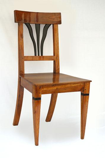 polsterei antikm bel herodek biedermeier stuhl. Black Bedroom Furniture Sets. Home Design Ideas